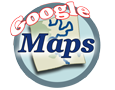 Google Trail Maps