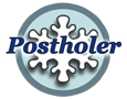 Postholer Snow Page