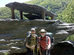 Appalachian Trail photo