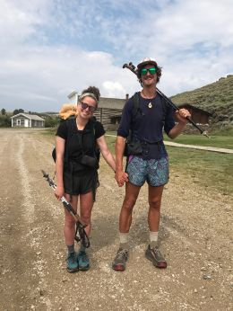 Continental Divide Trail photo