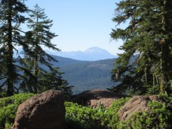 Pacific Crest Trail photo